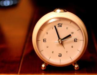 7 Tips Supaya Tidak Telat Bangun Sahur