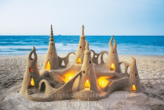 Turkey Sand Art Sculpture wallpaper, photos gallery