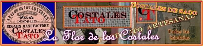 COSTALES DE SACO EL TATO