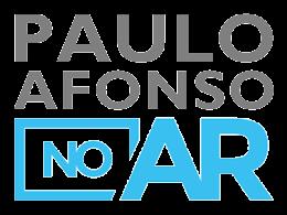 PAULO AFONSO NO AR | Notícias de Paulo Afonso-BA e região