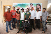 Hrudaya Kaleyam press meet-thumbnail-11