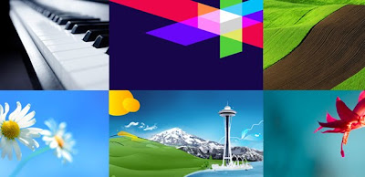 official Wallpaper Windows 8 HD Full Download Free