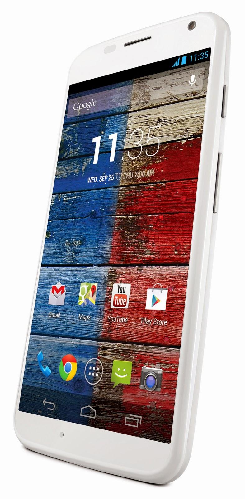 Motorola Moto X 1st Generation - Moto X 2013