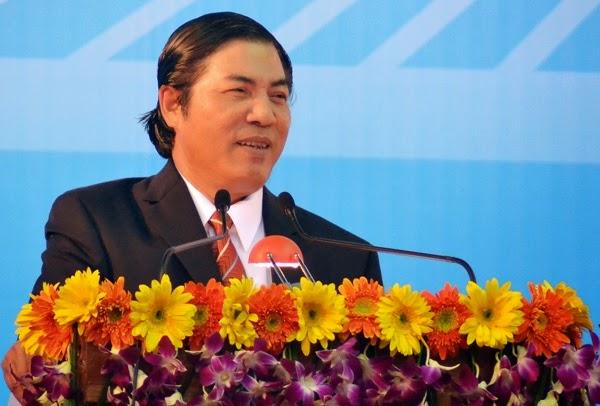 Hãy sống như Nguyễn Bá Thanh