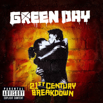 Green Day – 21st Century Breakdown (Deluxe Version)