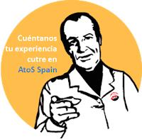 ATOS SPAIN EMPRESA CUTRE