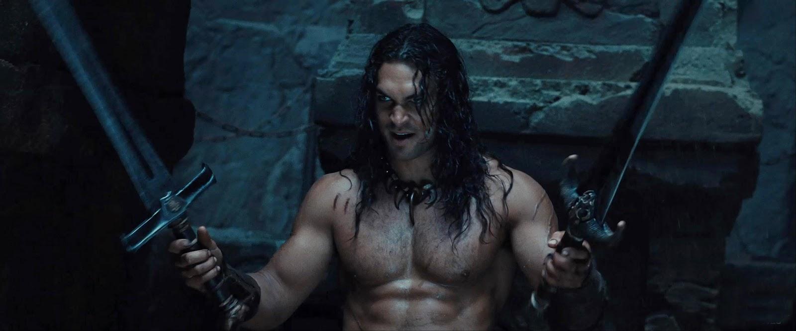 Conan il barbaro  2011  - Jason Momoa  Conan Jason Momoa Conan Body