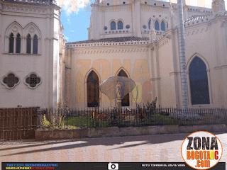 Iglesia de Nuestra Señora de Lourdes - Foto 2