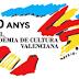 I Centenari de la Real Acadèmia de Cultura Valenciana / I Centenario de la Real Academia de Cultura Valenciana