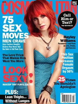 hayley williams 2011 pics. Hayley Williams red hair.