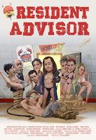 Dean Slater: Resident Advisor (2013) [Vose]