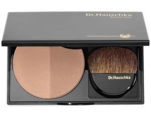 Dr Hauschka bronzer palette