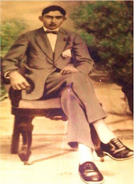 Mi tío Julian Montiel Fuenmayor.