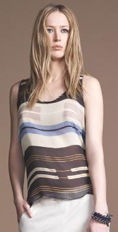 цветовая гамма одежды