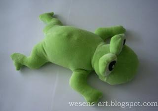 frog     wesens-art.blogspot.com