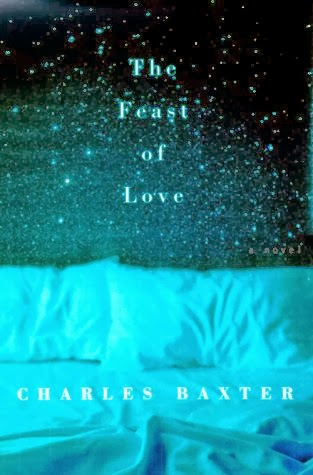 The Feast of Love by Charles Baxter