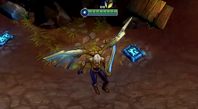 kayles wings are now - photo #11
