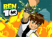 Ben 10 Speedy Runner