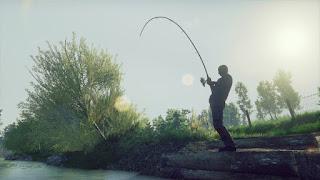 تحميل لعبة Euro Fishing