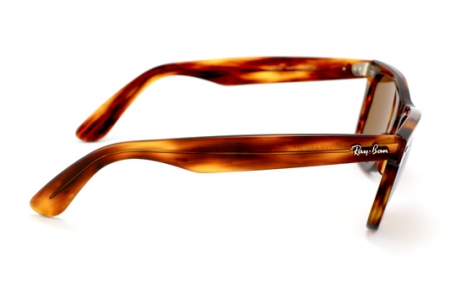 Ray-Ban Original Wayfarer RB 2140 954 light tortoise