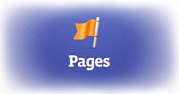 Facebook Timeline pentru pagini, activat si pentru dispozitive mobile