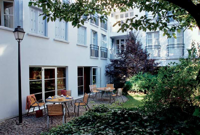 Apartment Hotel Adagio Paris Montmartre