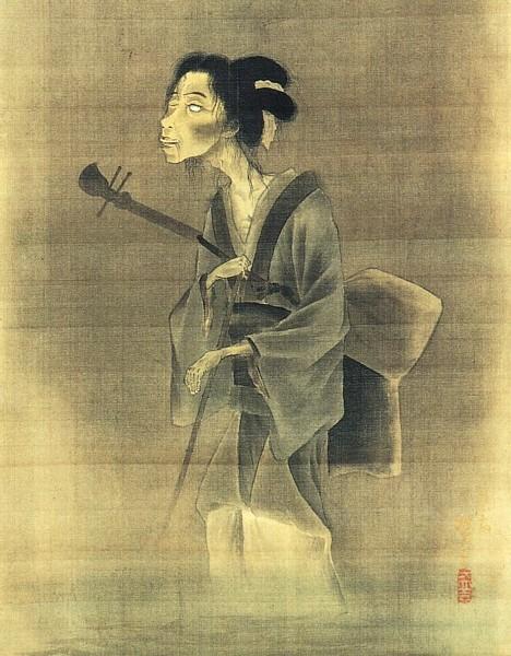 Tata Cara Melihat Hantu ala Jepang