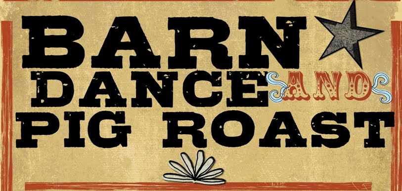 Barn Dance and Pig Roast