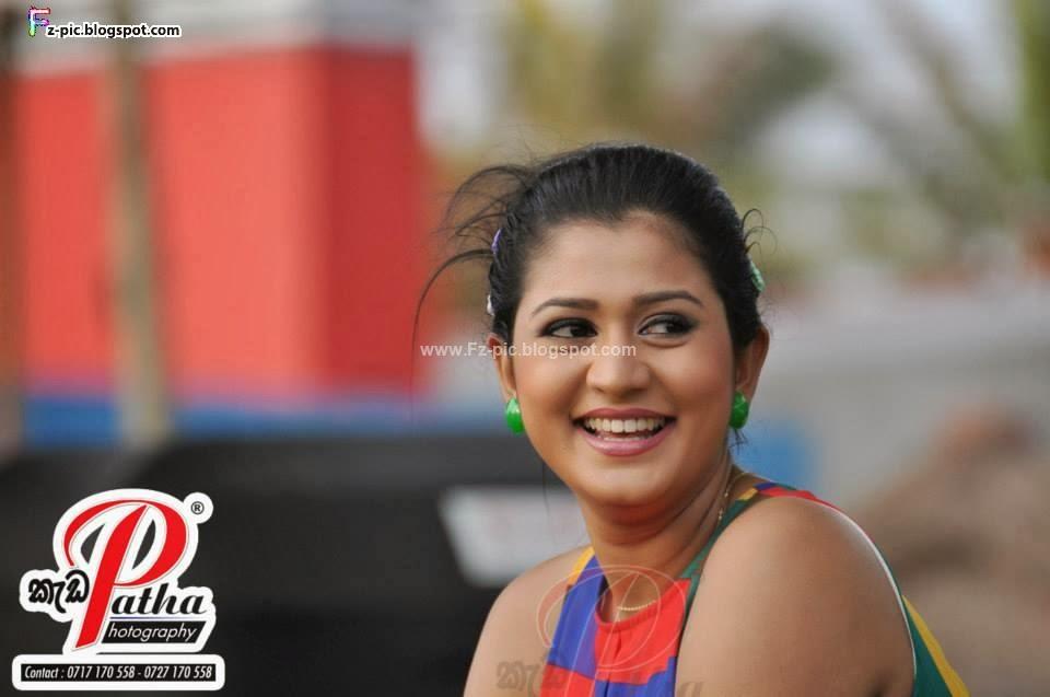 Sri Lankan actress Ruwangi Rathnayake   Sri lanka fashion blog