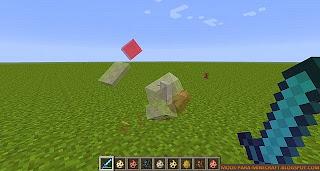 Shatter Mod para Minecraft 1.8