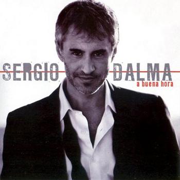 portada A Buena hora sergio dalma, portada A Buena hora sergio dalma, album A Buena hora sergio dalma