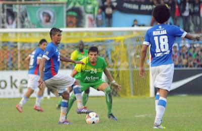 Jadwal Prediksi Hasil Persebaya vs Persiba Balikpapan Piala Presiden 2015