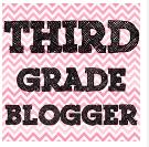 Third Grade Blog