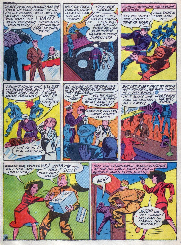 Read online All-American Comics (1939) comic -  Issue #45 - 65