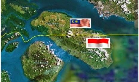 Duka Selimuti Prajurit Pengamanan Perbatasan RI - Malaysia