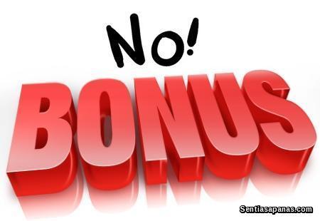 Tiada-bonus