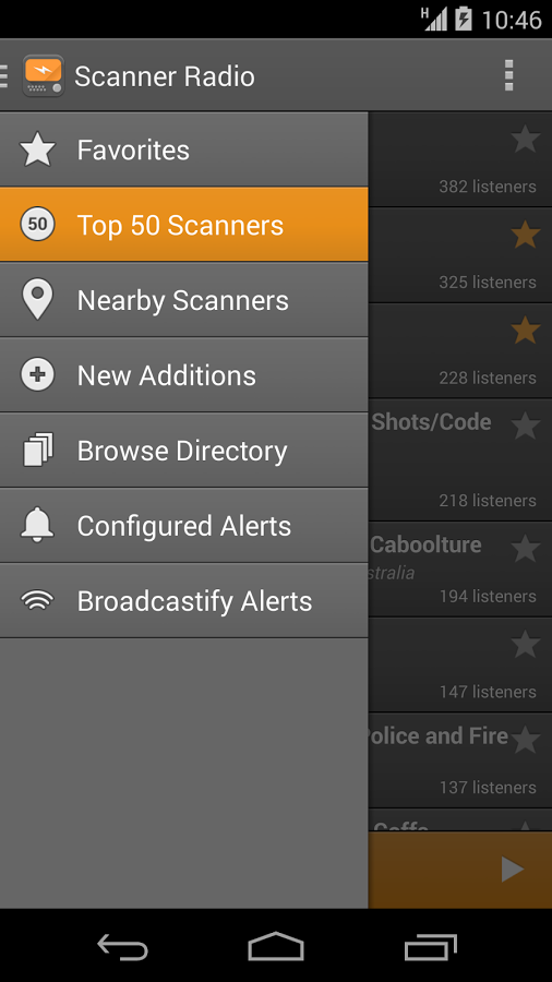 Radio scanner pro Apk Free Downloads Latest