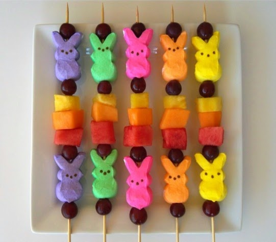 Six Things You Can Do with Easter Peeps