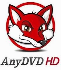 Free SlySoft AnyDVD & AnyDVD HD 7.4.6.0