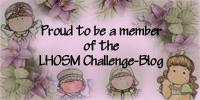 DT member of LHOSM Challenge