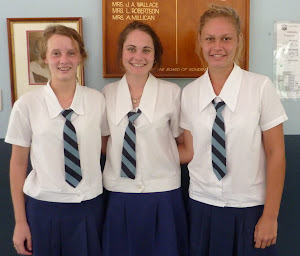 Charters Towers Netball Representatives