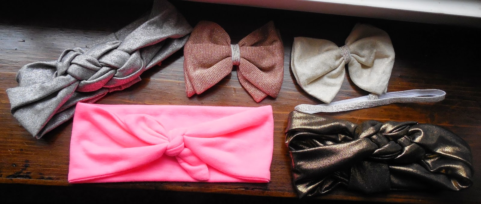 Rhyla Headbands