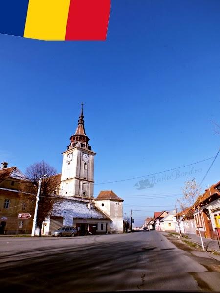 biserica sanpetru brasov
