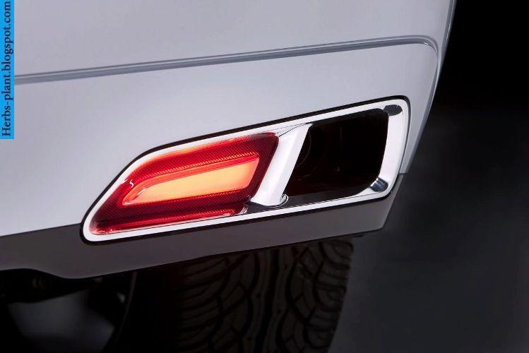 Acura zdx car 2013 exhaust - صور شكمان سيارة اكورا زد دي اكس 2013
