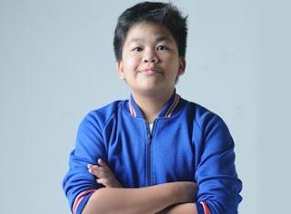 Biodata Coboy Junior Kiki