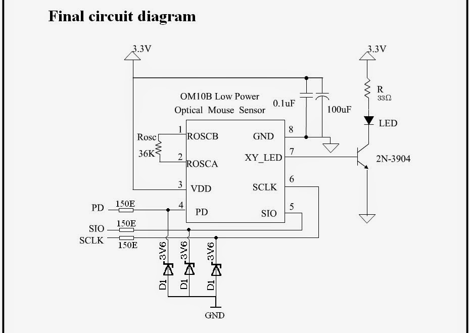 Is This A 3 3v To 5v Logic Level Converter on logic circuit diagram