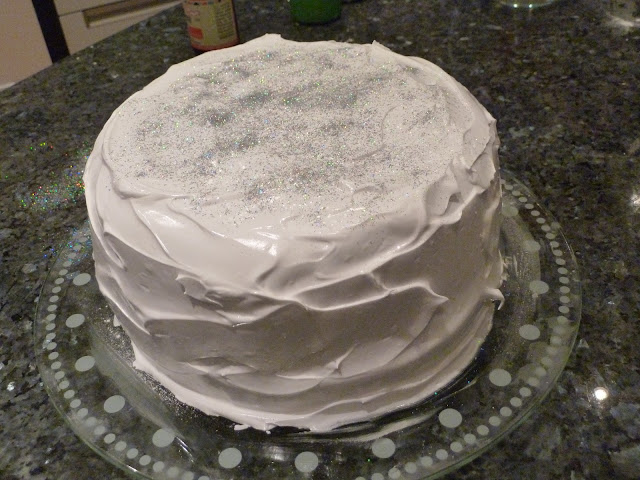 Image Result For Traditional Christmas Cake Recipe With Marzipan And Hard Icing