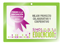 Primer Premio SIMO 2014