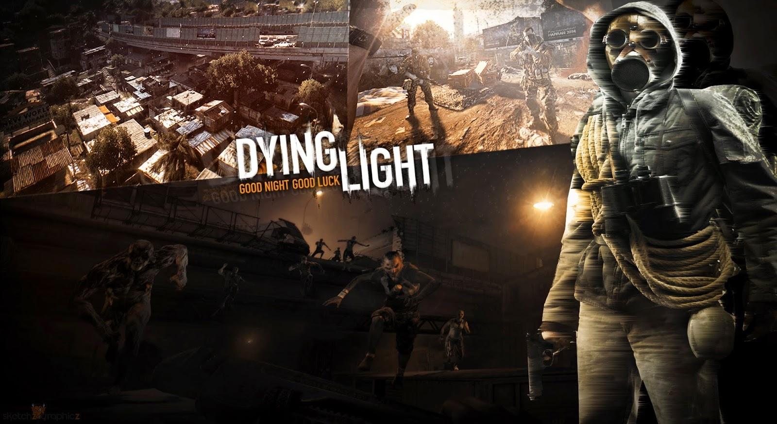 Spesifikasi PC Untuk Dying Light