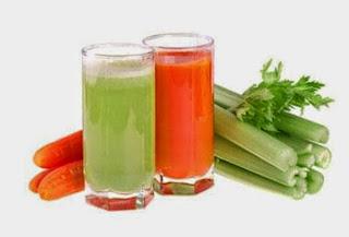 2 jugos saludables para reducir la artritis